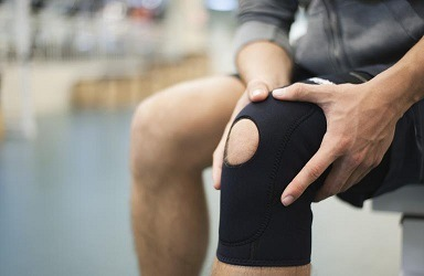 how to get back on track after injury knee physical therapy