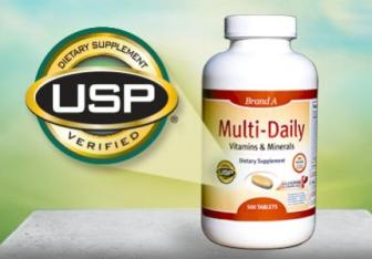 vitamin d foods supplements guide usp verified