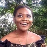 Joy C. Ezugwu
