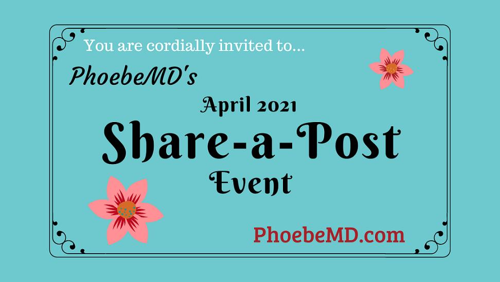 Promote your blog at phoebemd.com