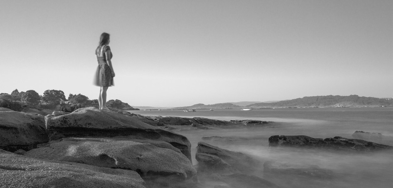 on the rocks poem Cynthia Cady Stanton