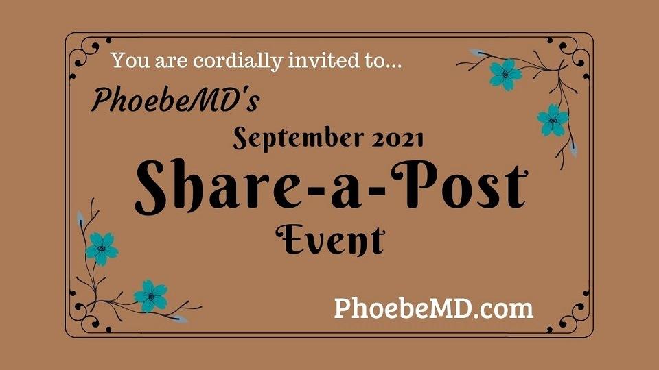 promote your blog promotion phoebemd.com