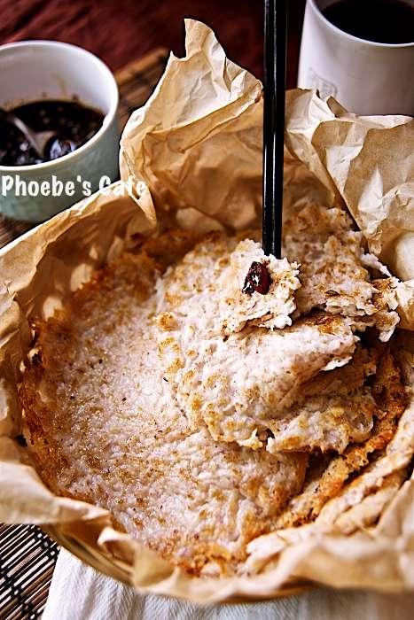 타로 요리 하나 소개 해 봅니다. 열대 작물 타로로 부침개를 하면 감자 부침개 보다도 더 고소하고 쫀득합니다. http://phoebescafe.com/타로 부침개/