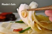 白キムチ レシピ