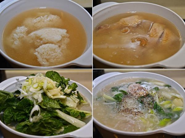 싱가폴 국민 음식, 하이난 치킨 라이스 레시피