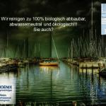 Werbebild zum Phoenix für Maritim