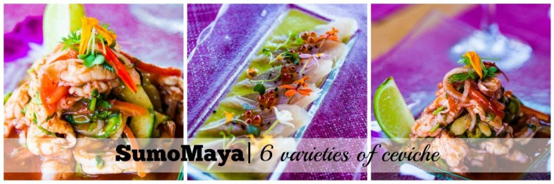 5 Top Spots for Ceviche in Scottsdale_SumoMaya