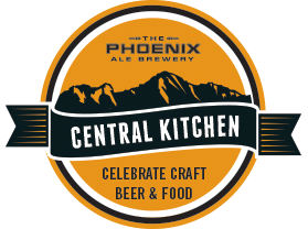 Central Kitchen to open May 11th