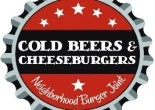 Kids Eat Free All Summer at Select Cold Beer and Cheeseburgers