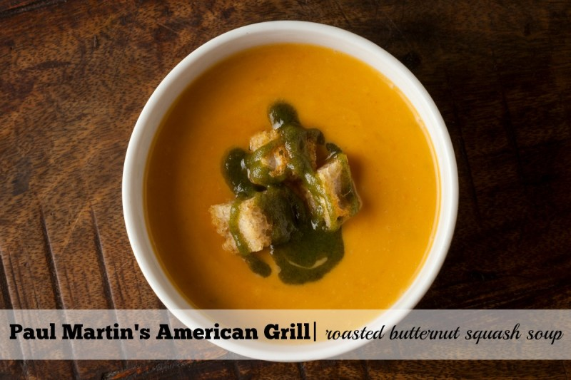 4 Star Scottsdale Soups; Where to Get Your Best Bowl: Paul Martin's American Grill