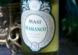 For the noonday Italian Pinot Grigio blends