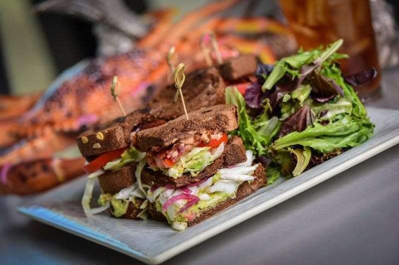 Crab & Mermaid Fish Shop Summer Specials Crab Club