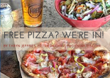 Free Pizza at Fired Pie