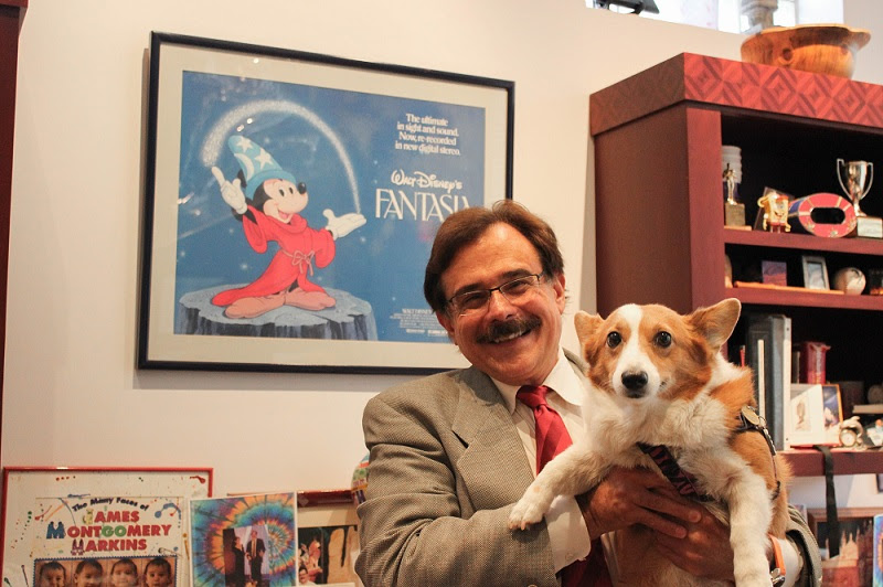 Dan Harkins, CEO of Harkins Theaters