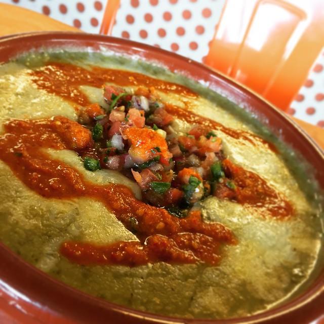 5 of the best seasonal soups in Phoenix