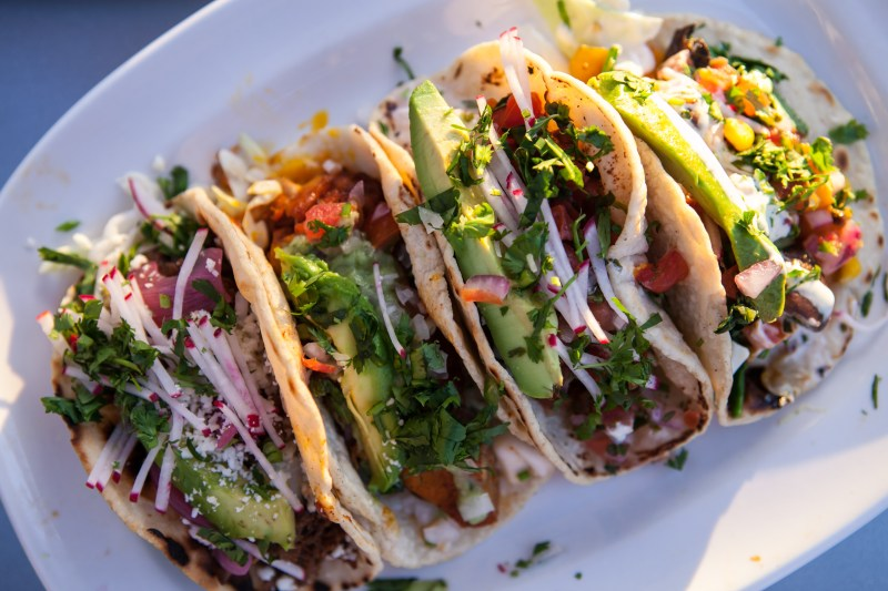 Taco The Town: 6 of the best tacos in Phoenix