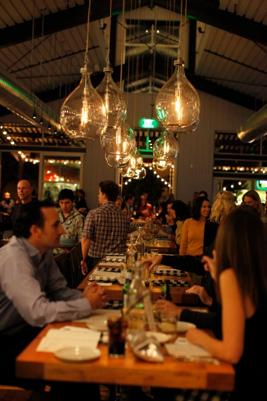 7 Great Spots to Enjoy Perfectly Paired Dinners
