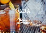 Beam Suntory Dinner at Okra