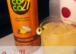 Coco 21: Refreshing Tropical Drinking