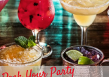 Rock Your Party: Election Themed Cocktails at Prado