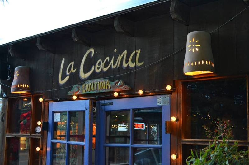 Ghost Stories: Haunted Arizona Restaurants_La Cocina