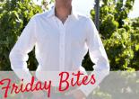 Friday Bites with Robert Carlson III