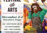 48th Fall Tempe Festival of the Arts (& Giveaway!!)
