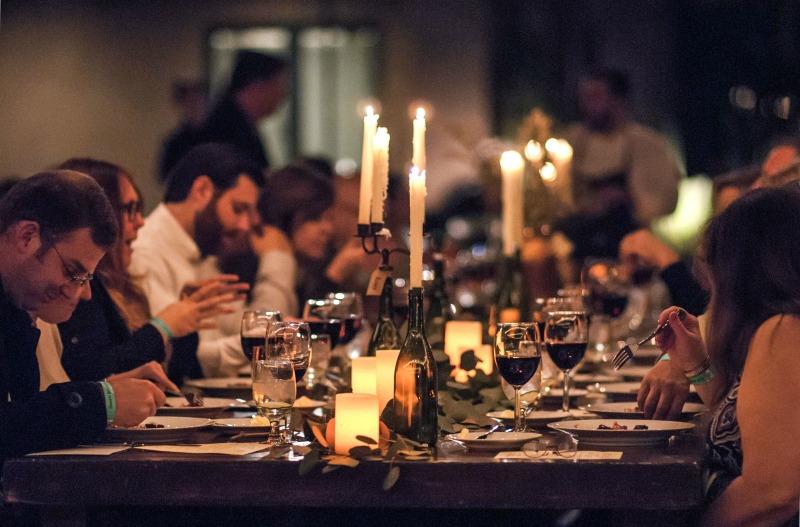 Desert Botanical Garden's Seasonal Table Dinner