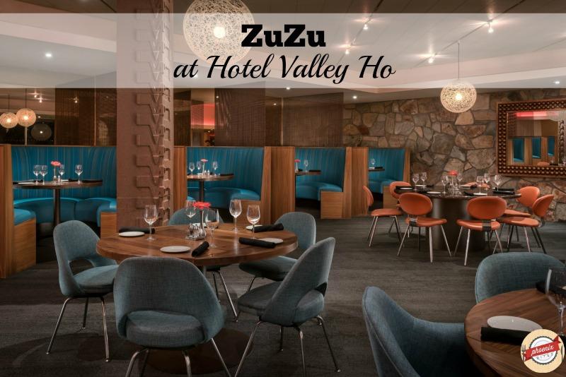 ZuZu at Hotel Valley Ho