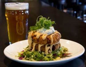 March Madness at Thirsty Lion Gastropub & Grill