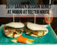 2017 Garden Session Series at Nobuo at Teeter House