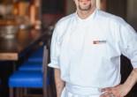 Chef Michael Rusconi
