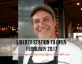 Liberty Station Chef Michael Hunn