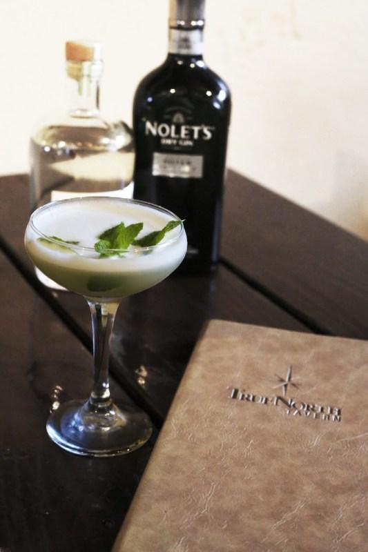 True North's Prop 64 cocktail