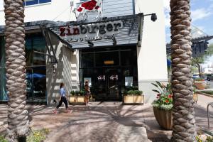 Zinburger Scottsdale Quarter