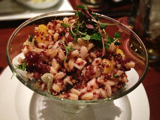 Seasons 52 Quinoa Grain Salad