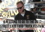 RockaBelly at Street Eats Food Truck Festival
