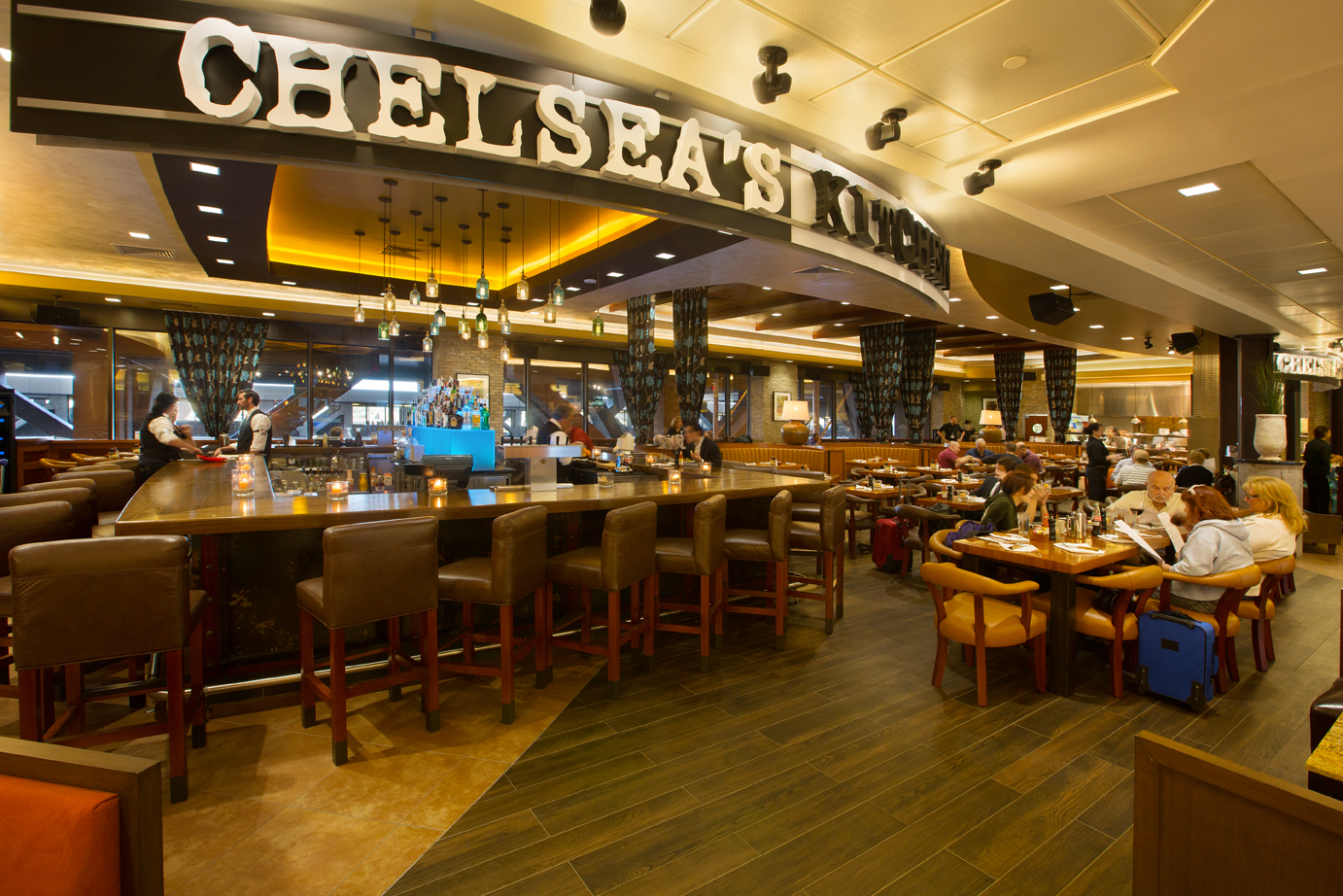 Phoenix Sky Harbor Dining | More Reasons to Get There Early