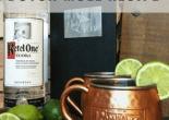 Ketel One Dutch Mule Recipe