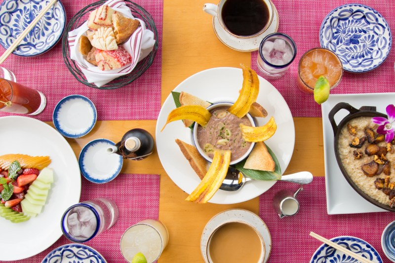 SumoMaya now offering brunch
