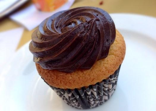 Cupcake Love-In