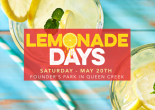 Queen Creek Lemonade Days