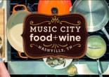 2017 Music City Food and Wine Festival