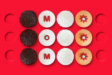 Mothers Day at Sprinkles