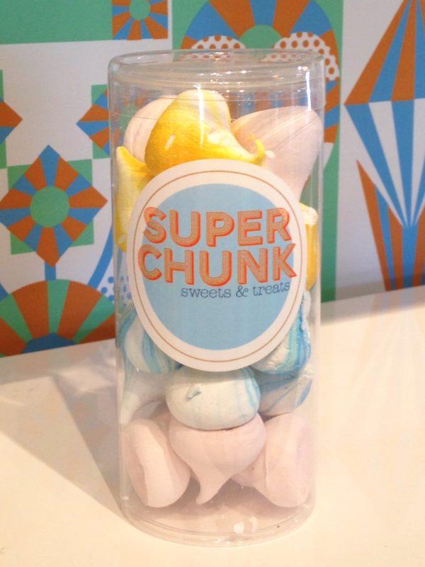 Super Chunk_Meringue Bouquets