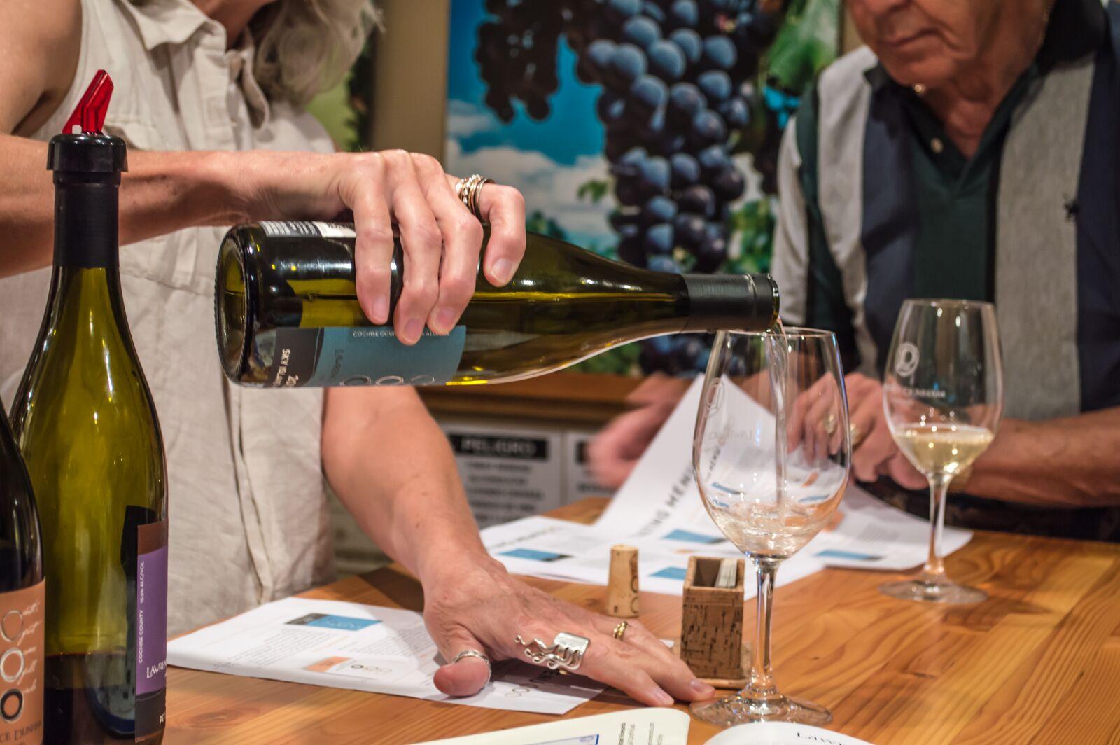 LDV Winery 3rd Annual Harvest Festival