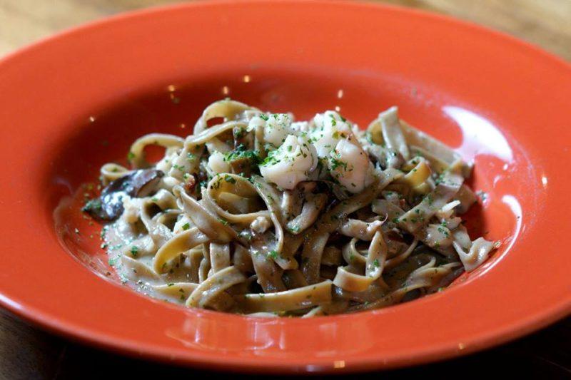 Marcellino Ristorante's pasta