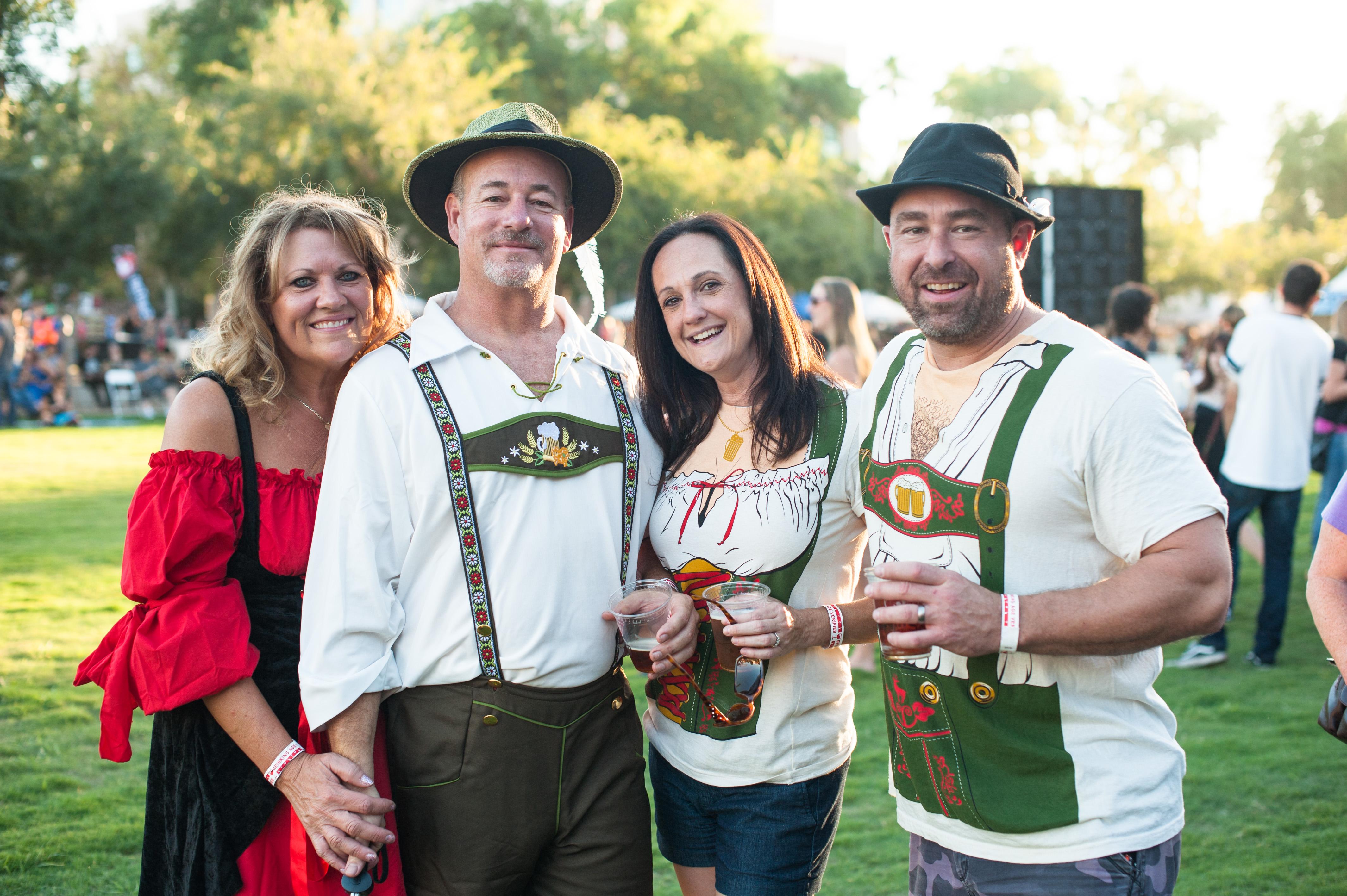 2017 SanTan Brewing Oktoberfest