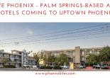 Arrive Phoenix coming to Phoenix