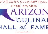 2017 arizona culinary hall of fame awards